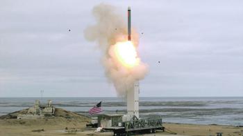 Новые ракеты помогут поднять американскую экономику. Фото с сайта www.army.mil