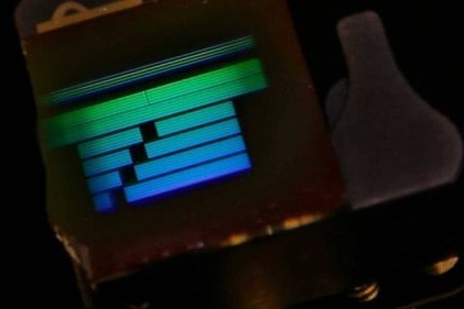 Новые кремниевые волноводы компании IBM - большой шаг к созданию оптических компьютеров