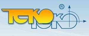 Логотип НПК «ТЕКО»