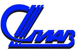 Логотип НПО СПЛАВ