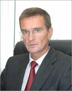 Борис Обносов.