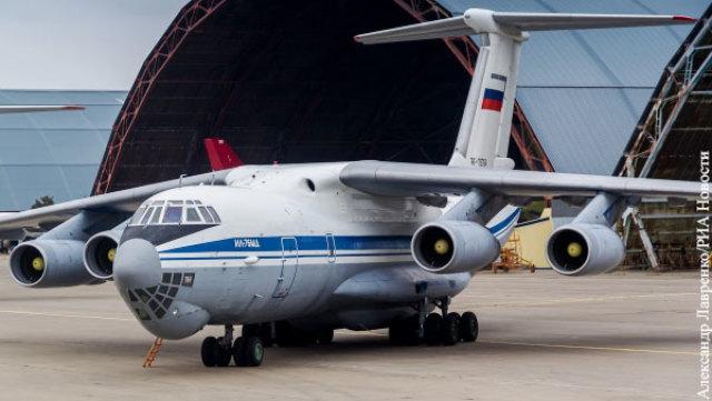 Обновление Ил-76 – единственная реальная надежда российской Военно-транспортной авиации