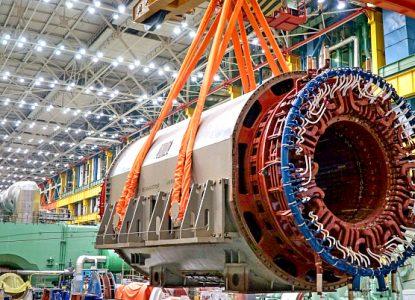 Оборудование для АЭС