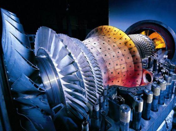 ОДК – Газовые турбины