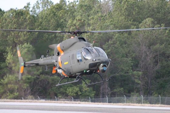 OH-58F