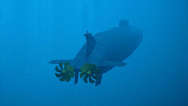 Океанская многоцелевая система