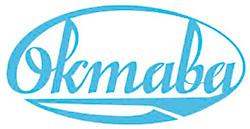 Логотип Октава