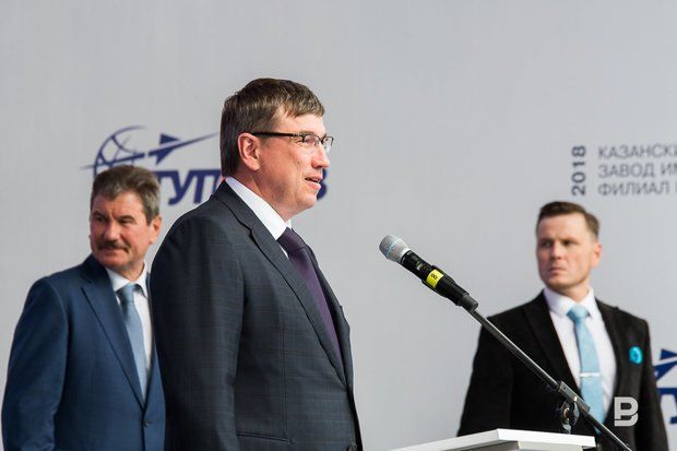 Олег Бочаров
