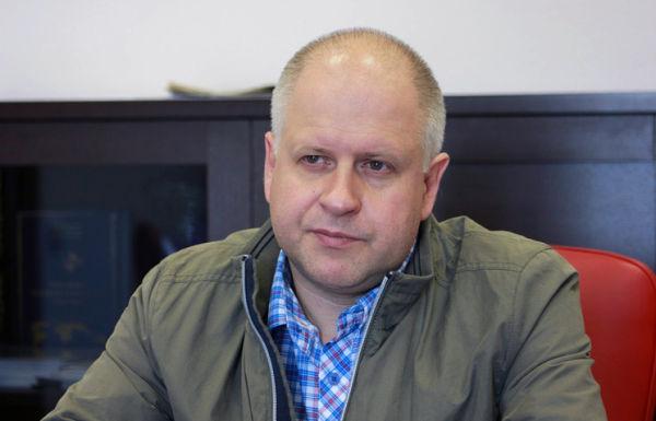Олег Панцырный