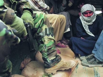 Операция в Персидском заливе не принесла в Ирак мир и безопасность. Фото Reuters