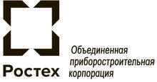 Логотип Объединенной приборостроительной корпорации