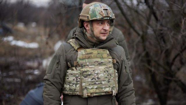 Отставание Украины от России в военной сфере исчисляется десятилетиями