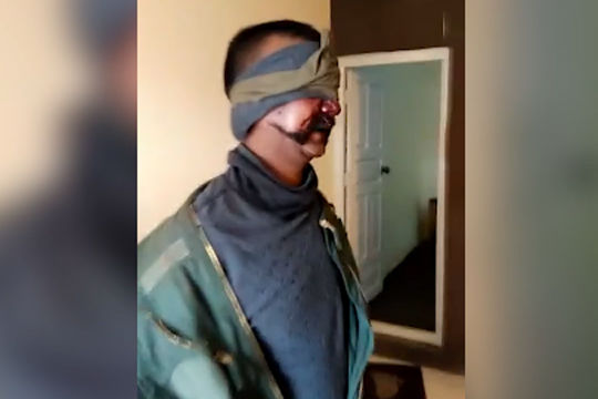 Пакистан захватил в плен индийского военного летчика