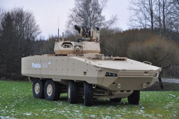 Patria AMV 28A