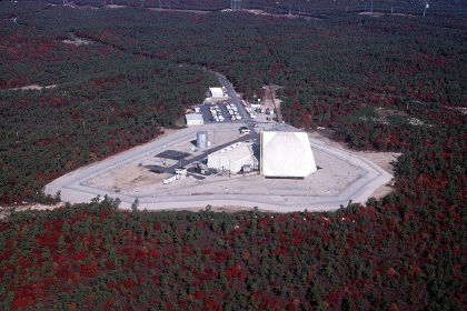 Радар PAVE PAWS