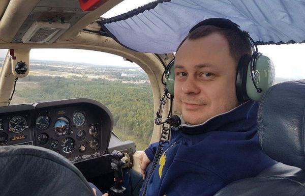 Павел Черенков