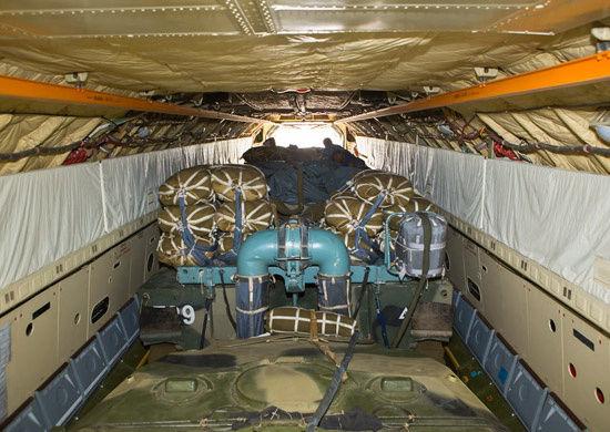 ПБС-950У (Бахча-У-ПДС)