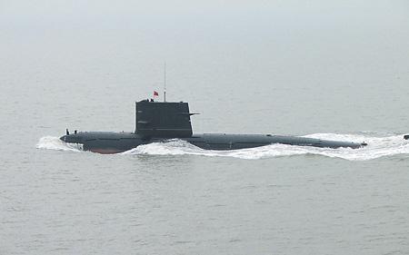 С конца 1990-х годов Китай построил уже более десятка подлодок проекта 039 разных модификаций.