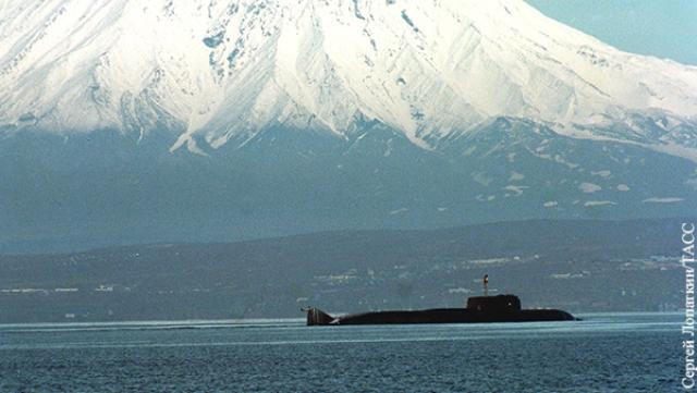 Переход на Камчатку для ВМФ до сих пор представляет сложности