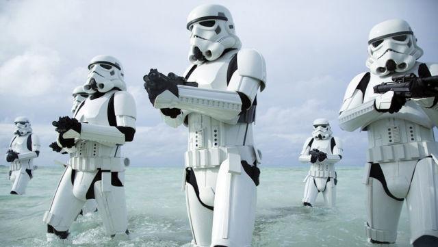 Персонажи «Звёздных войн»