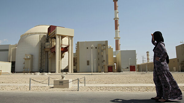 США продлят на три месяца исключение из санкций для Бушерской АЭС в Иране