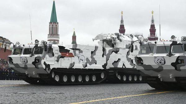 Тор-М2ДТ