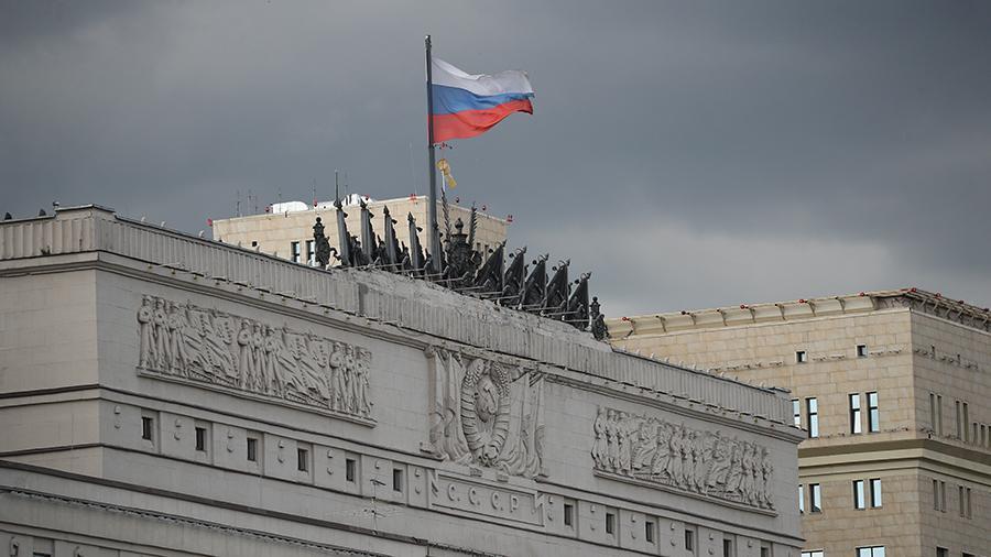 Песков заверил в отсутствии решения по реформе Минобороны России