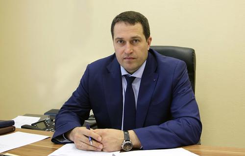 Петр Левочкин
