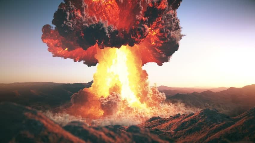 Смотреть картинки ядерные взрывы
