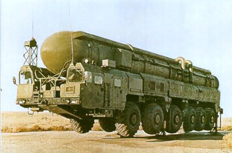 У ракетчиков юбилей: «Пионеру» 40 лет