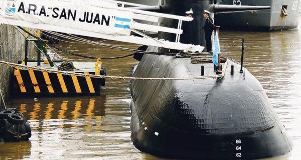 ПЛ San Juan