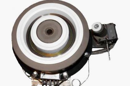 Плазменный двигатель СПД-140