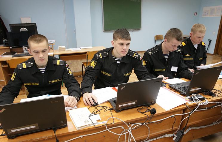 Подготовка кадров для Минобороны РФ.