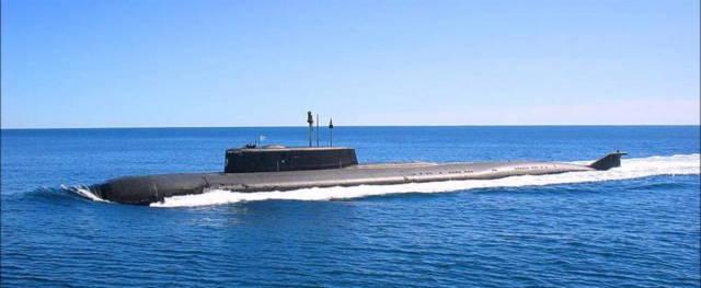 """Подводная лодка """"Белгород"""" : оценка проекта"""