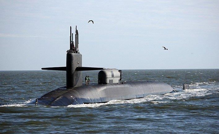 The National Interest (США): Россия осваивает тактику уничтожения подводных лодок НАТО