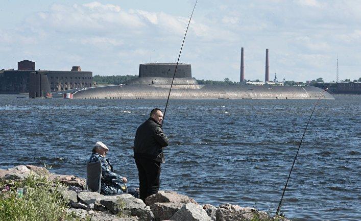 атомная подводная лодка в крыму предоставляются тарифов