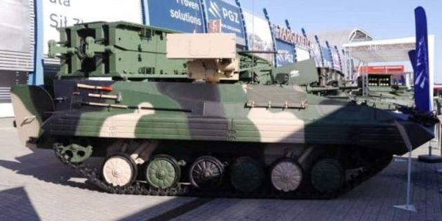 Польская армия: стандарты НАТО для советской военной техники