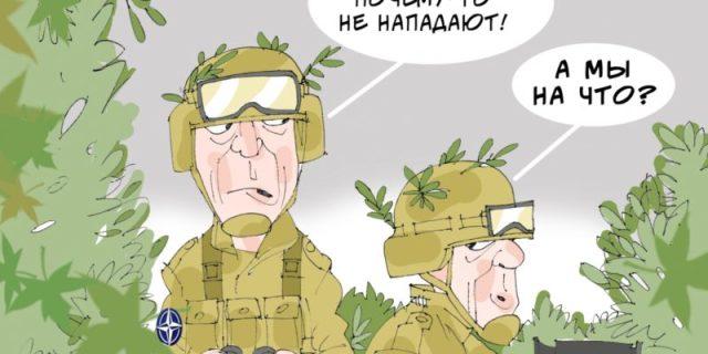 Польская стратегия «сдерживания» России через вмешательство во внутренние дела Беларуси
