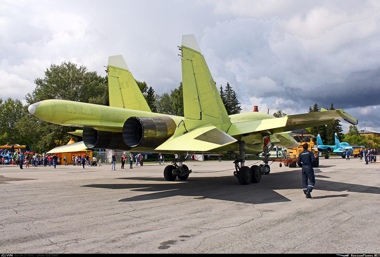 Фото строительства самолета су