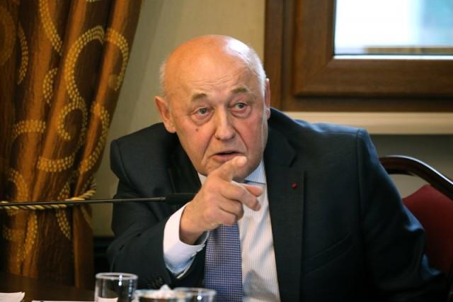 Юрий Балуевский