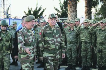 Президент Турции Тайип Реджеп Эрдоган не намерен оставлять Идлиб Асаду. Фото с сайта www.tccb.gov.tr