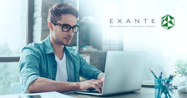 Про работу брокера Exante отзывы от инвесторов