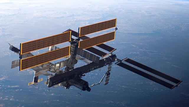 Проблемная «Звезда» пристыковалась к МКС еще двадцать лет назад