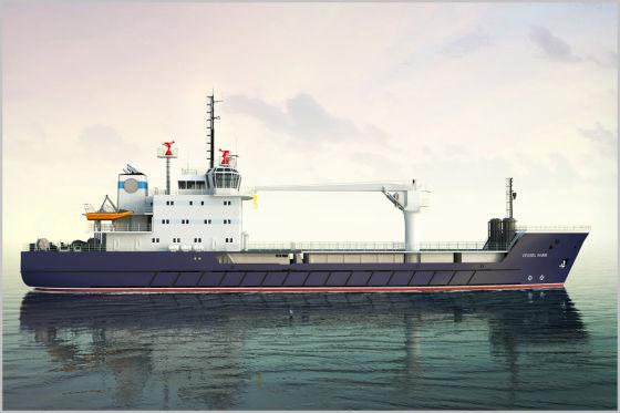 Транспорт проекта 20360М