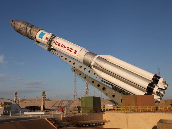 Ракета «Протон-М»