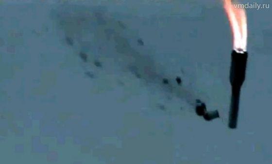 Авария «Протон-М»