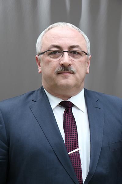 Пшихопов В.Х.
