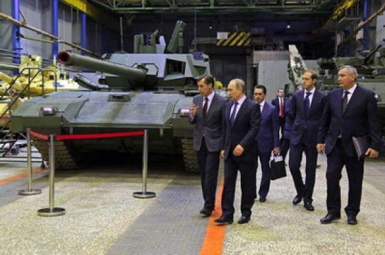 В.В Путин