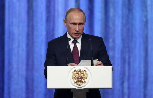 Путин призвал довести до 50% объем продукции гражданского назначения на предприятиях ОПК