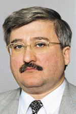Ашурбейли Игорь Рауфович - родился в 1963 г. в г. Баку